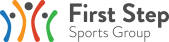 First Step Sports Logo